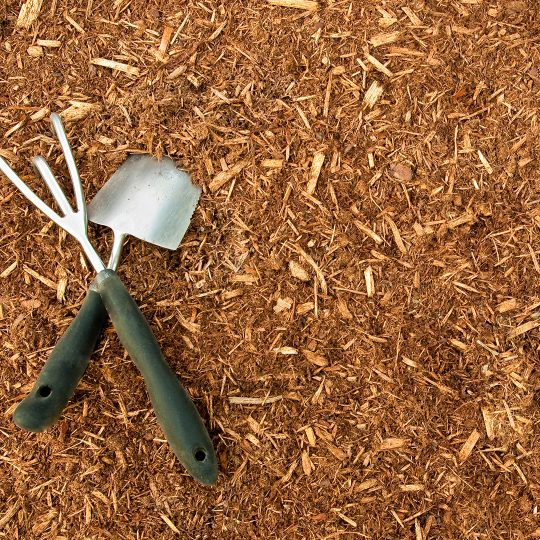 Mulching Tips